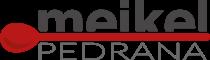 Kochschule Frankfurt Logo Meikel Pedrana