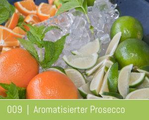 Kochschule Frankfurt Rezepte Prosecco
