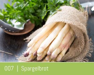 Kochschule Frankfurt Rezepte Spargelbrot